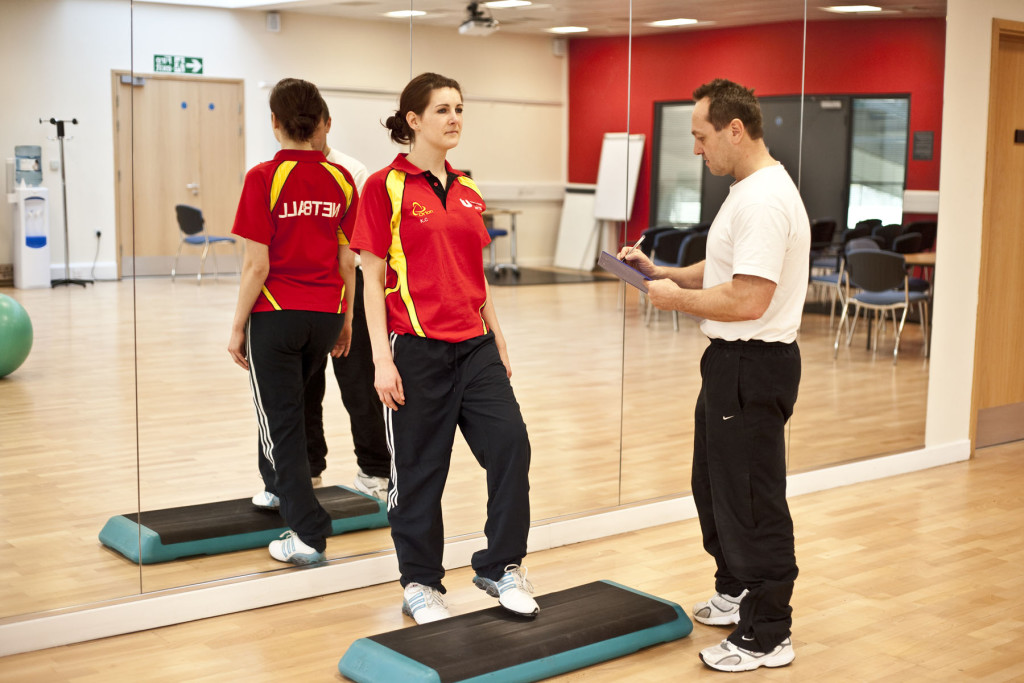 Professional Physiotherapy Practice