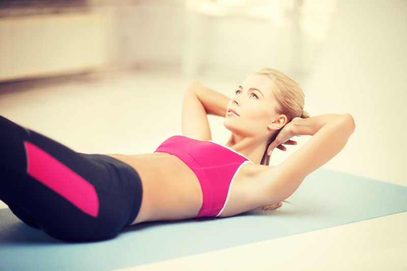 Exercise is the cornerstone of physiotherapy treatment