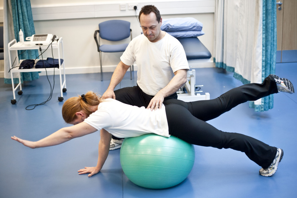 Physiotherapy Treatments may be covered by your insurance