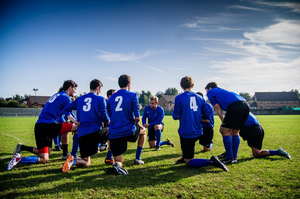 pre season screening, assessment & exercise advice