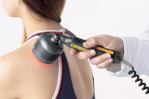 Laser Therapy is a painless treatment
