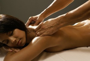 A good physiotherapist will also offer massage treatment